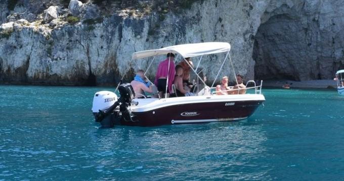 Bootsverleih Zakynthos (Island) günstig Soverato 5.40