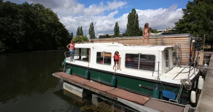 Hausboot mieten in Vallabrègues zum besten Preis