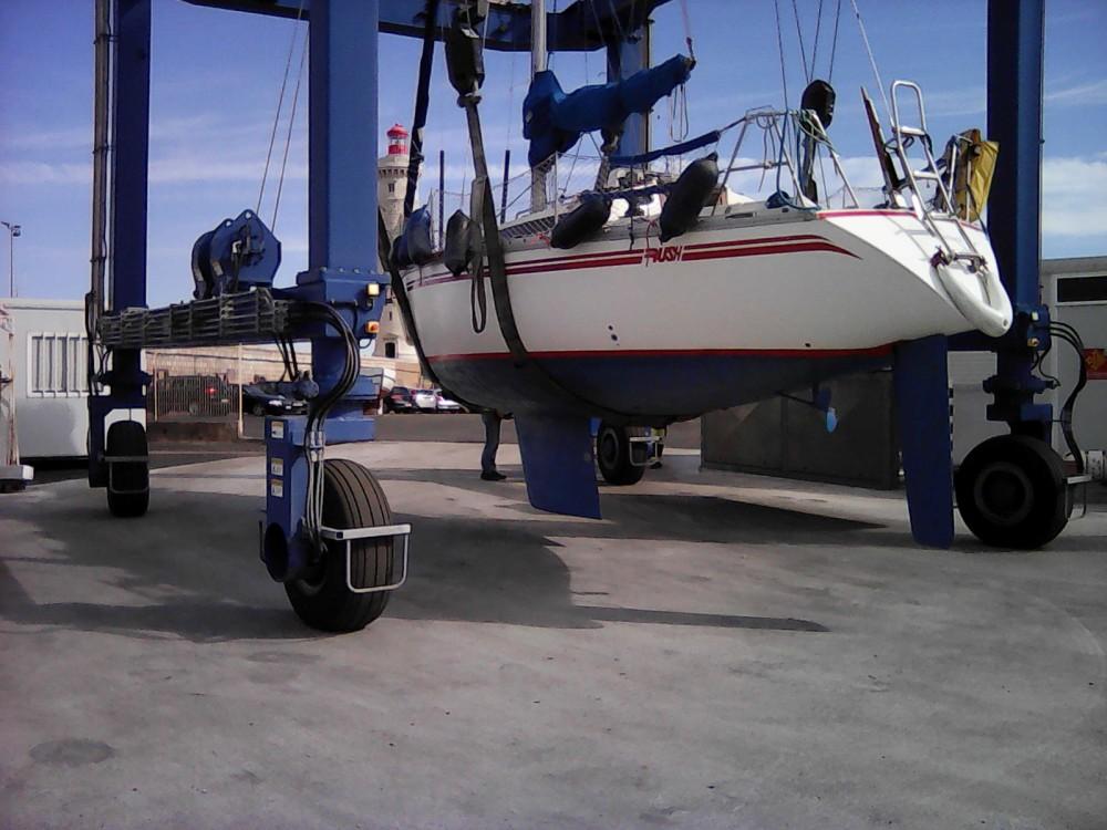 Yacht-Charter in Sète - Jeanneau Rush auf SamBoat