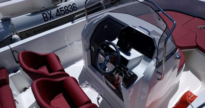 Motorboot mieten in Biscarrosse zum besten Preis