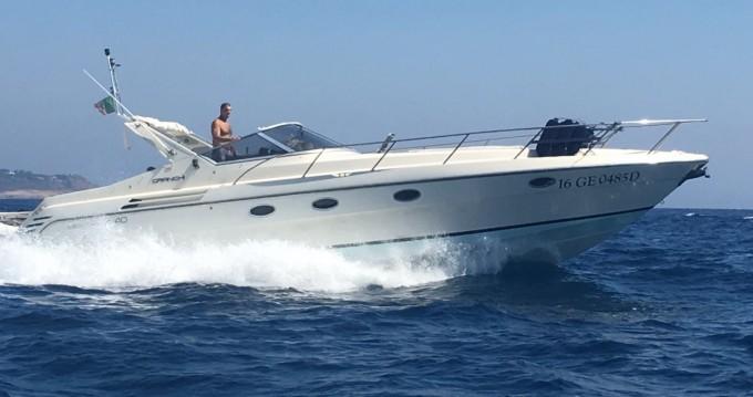 Bootsverleih Sorrento günstig Mediterranee 40