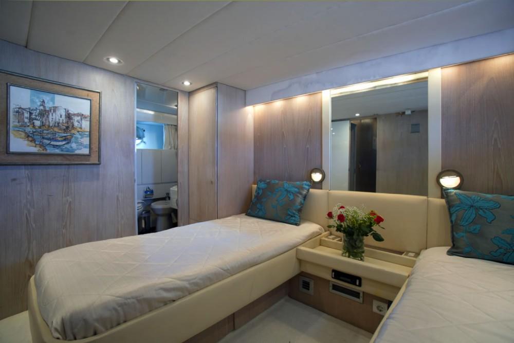 Yacht-Charter in Rethymno - San Lorenzo SI72 auf SamBoat