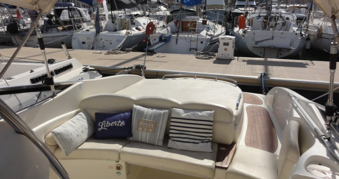 Yacht-Charter in Marseille - Cranchi CSL 28 auf SamBoat