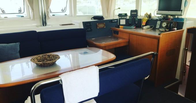 Yacht-Charter in Álimos - Lagoon Lagoon 440 auf SamBoat