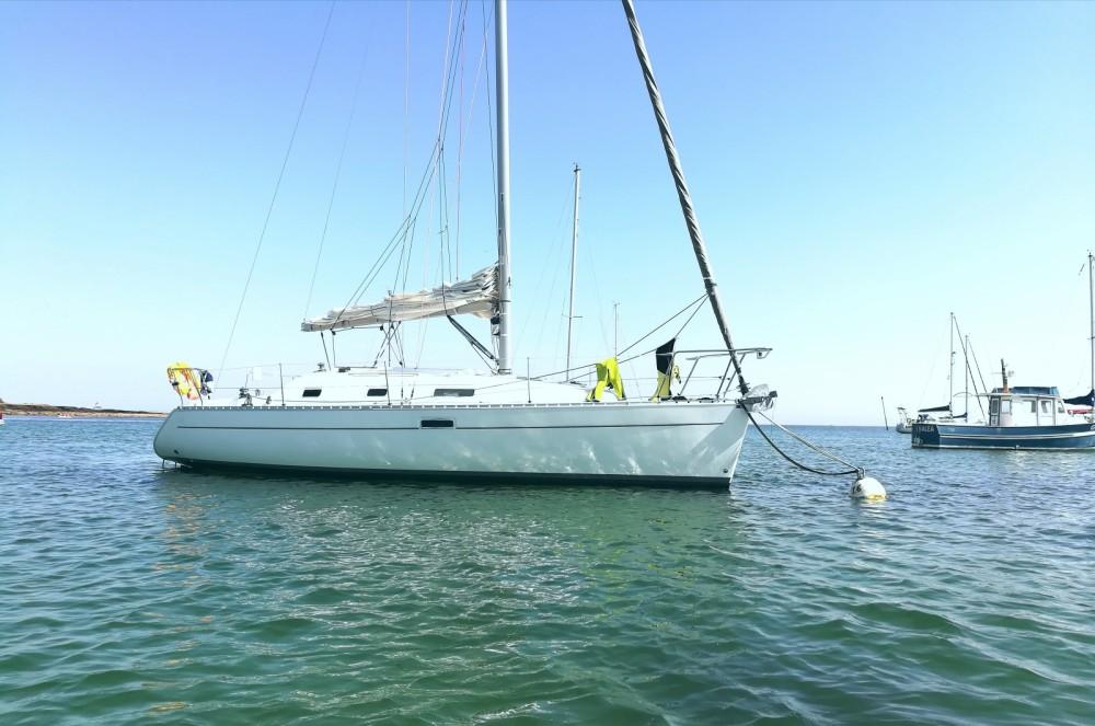 Bootsverleih Lorient günstig Oceanis 311 DL