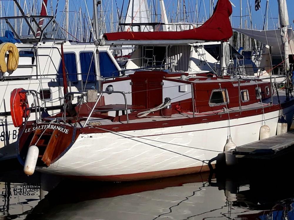 Segelboot mieten in Arzal - Estuaire grande croisière  Grement