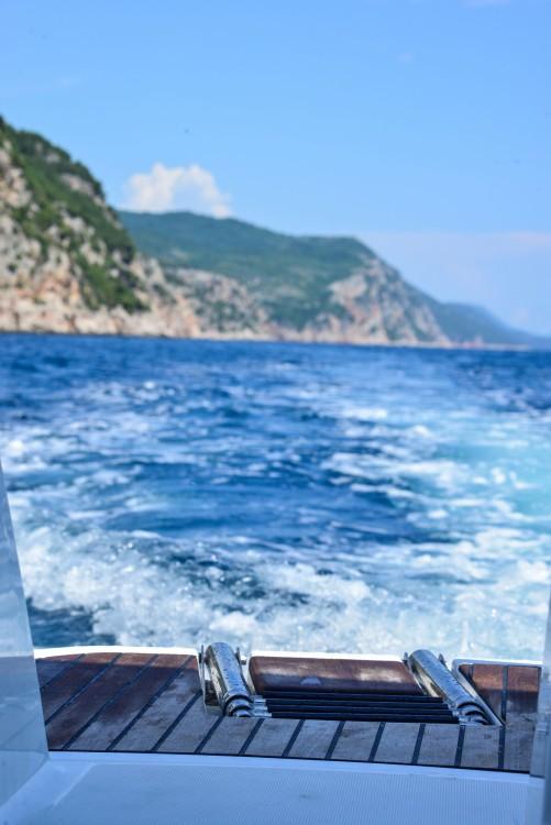 Motorboot mit oder ohne Skipper Jeanneau mieten in Dubrovnik
