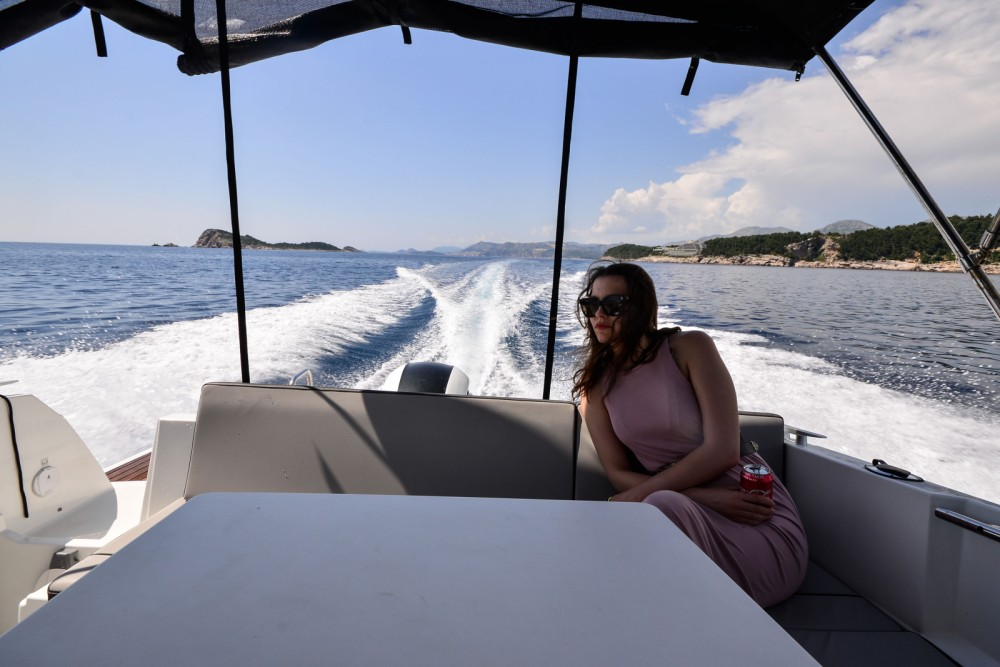 Bootsverleih Jeanneau Merry Fisher 795 Dubrovnik Samboat