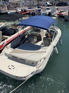 Ein Sea Ray Sea Ray Select 200 mieten in Puerto Deportivo de Marbella