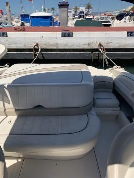Yacht-Charter in Puerto Deportivo de Marbella - Sea Ray Sea Ray Select 200 auf SamBoat