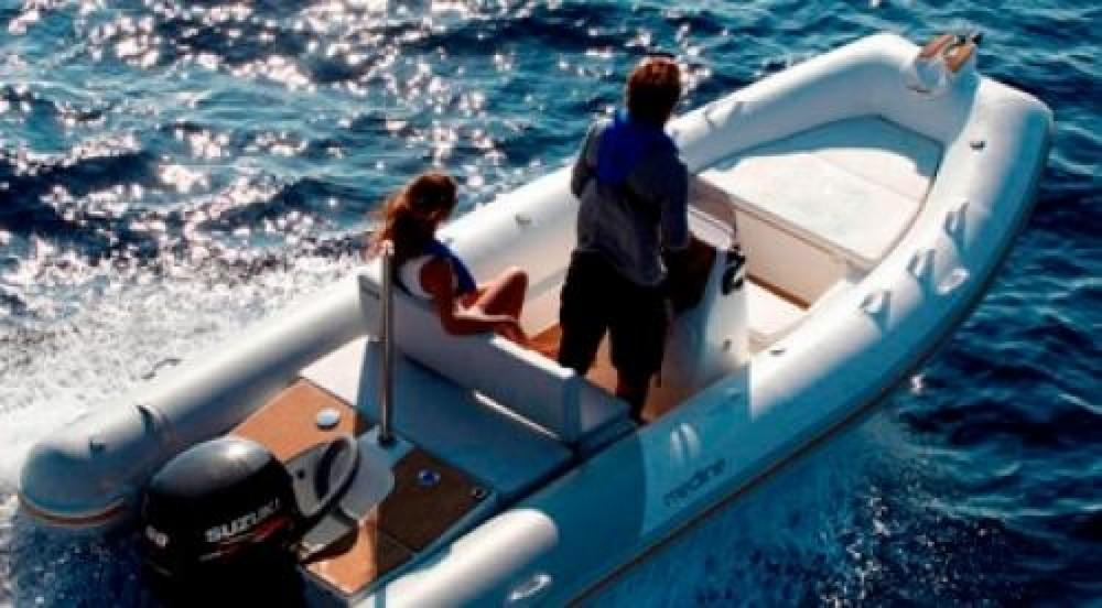 Yacht-Charter in Appietto - Zodiac Medline 500 auf SamBoat