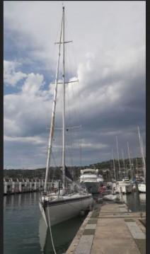 Bootsverleih Teknocantieri  Arrogance 50 Venedig Samboat