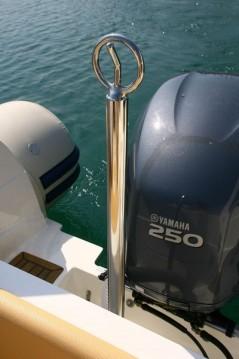 Yacht-Charter in Trogir - Capelli Tempest 770 Sun auf SamBoat