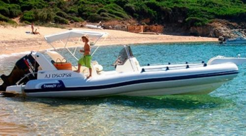 Bootsverleih Marlin Boat Marlin Boat 21 Appietto Samboat