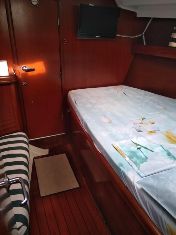 Segelboot mieten in Grand-Bourg - Bénéteau Oceanis 411 Clipper