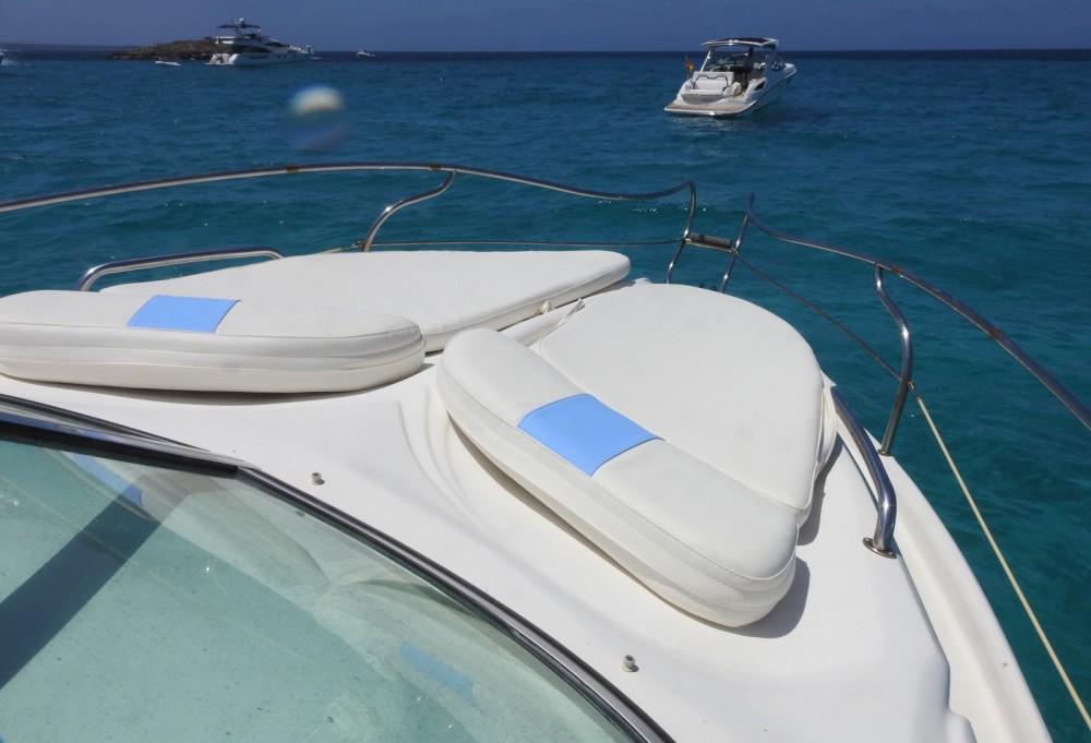 Motorboot mieten in Marbella zum besten Preis