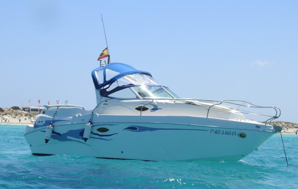 Yacht-Charter in Marbella - Lema Gold II auf SamBoat