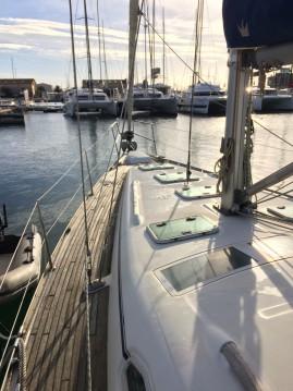 Segelboot mit oder ohne Skipper Bénéteau mieten in Canet-en-Roussillon