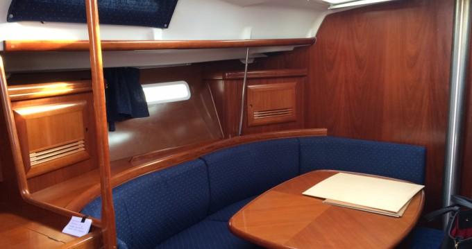 Yacht-Charter in Canet-en-Roussillon - Bénéteau Oceanis 393 Performance auf SamBoat