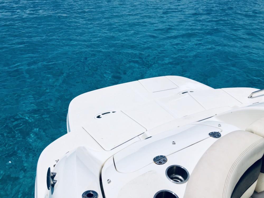 Ein Sea Ray Sea Ray 295 SLX mieten in Ibiza