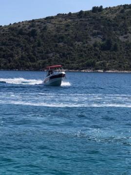 Motorboot mit oder ohne Skipper Marinello mieten in Vinišće