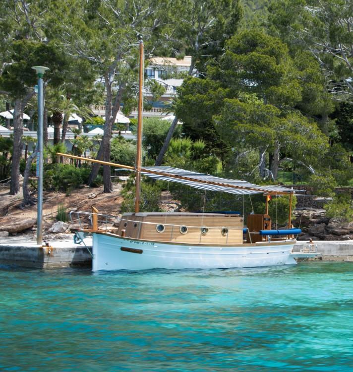Yacht-Charter in Marina de Bonaire - vell mari vell mari auf SamBoat
