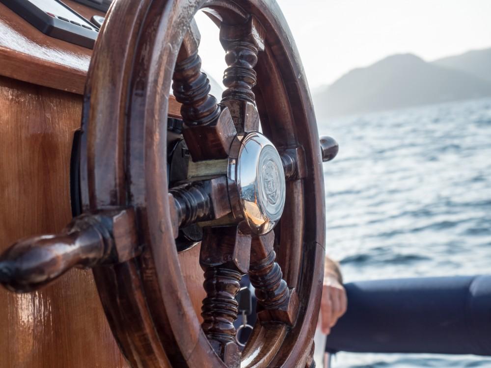 Motorboot mieten in Marina de Bonaire zum besten Preis
