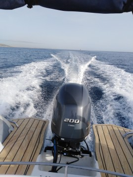 Yacht-Charter in Sliema - Sacs Sacs S 680 auf SamBoat