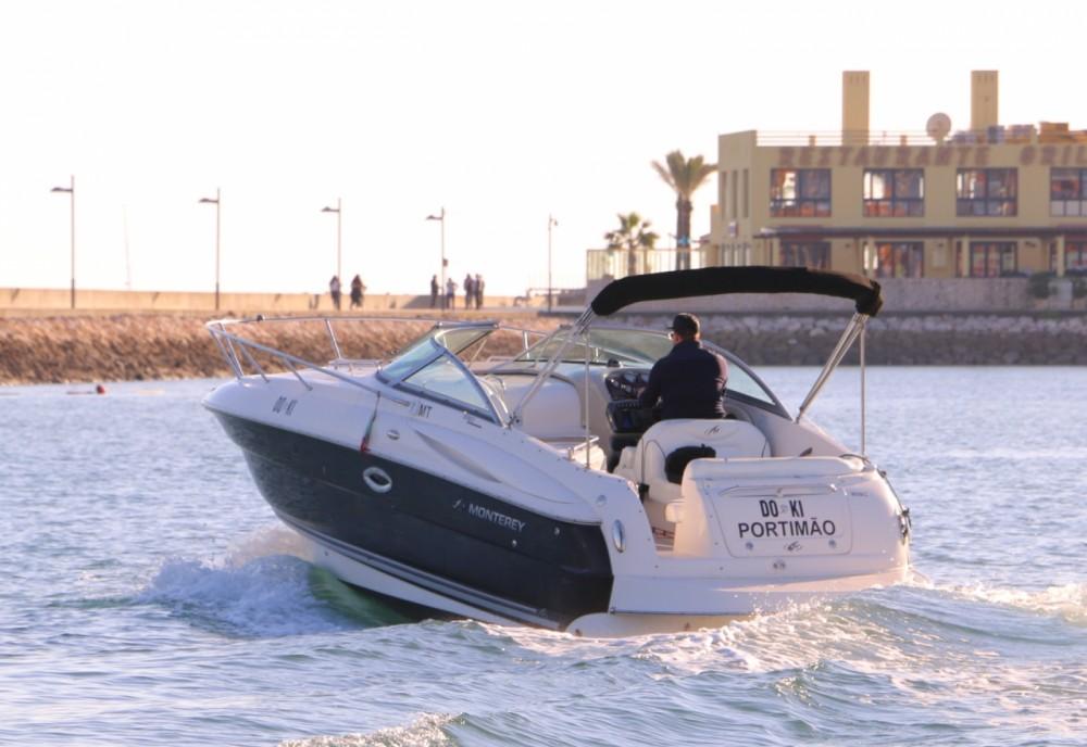 Yachten mit oder ohne Skipper Monterey mieten in Setúbal