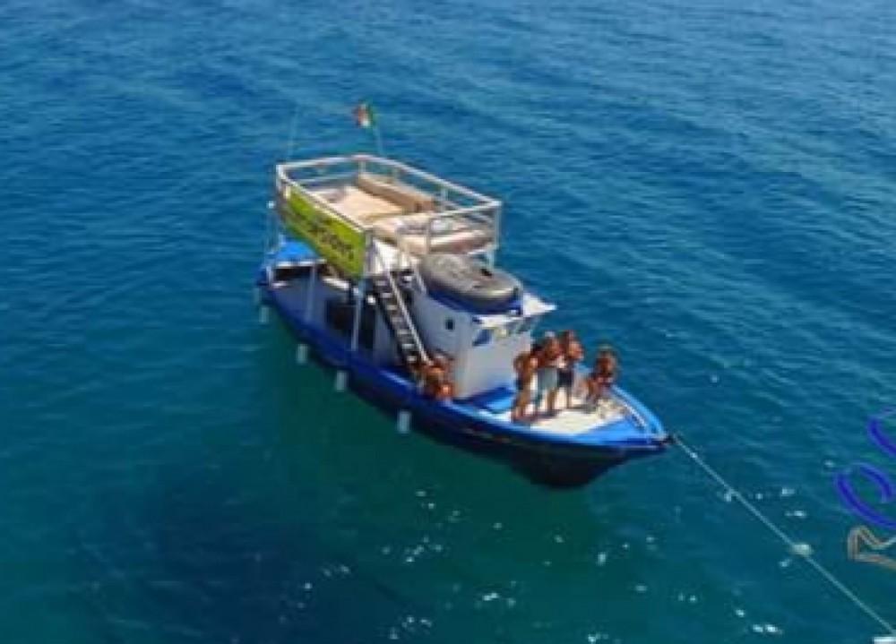 Motorboot mieten in Syrakus zum besten Preis