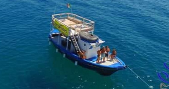 Yacht-Charter in Siracusa - Ex peschereccio Ex peschereccio auf SamBoat