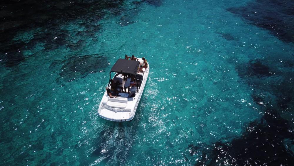 Bootsverleih ebbtide boats 2460 Formentera Samboat