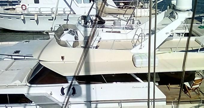 Motorboot mieten in Sant'Antioco zum besten Preis