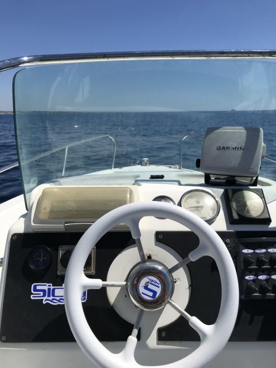 Yacht-Charter in Avola - Aquamar Aquamar 17 auf SamBoat