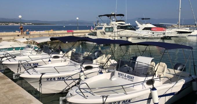 Bootsverleih Elan Elan 600 Cabine Malinska-Dubašnica Samboat