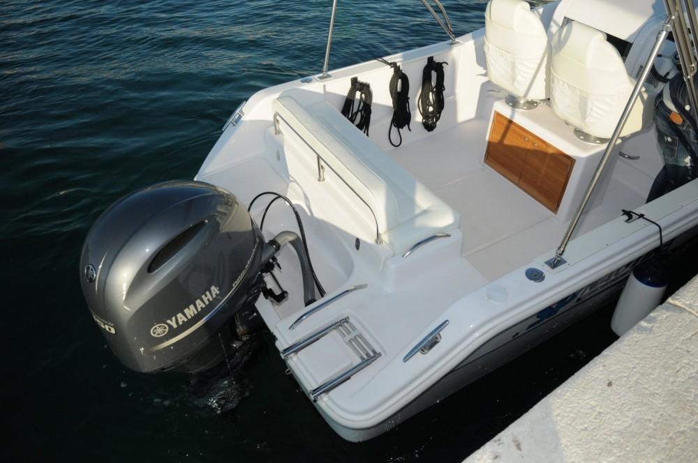 Motorboot mit oder ohne Skipper Elan mieten in Malinska