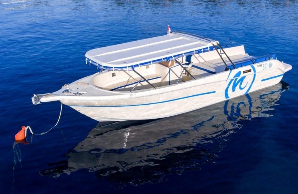 Motorboot mieten in Hvar - Enzo Enzo 35
