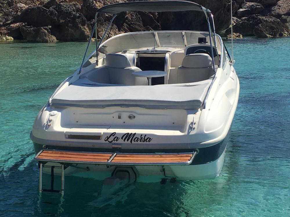Yacht-Charter in  - Cranchi Turchese 24 auf SamBoat