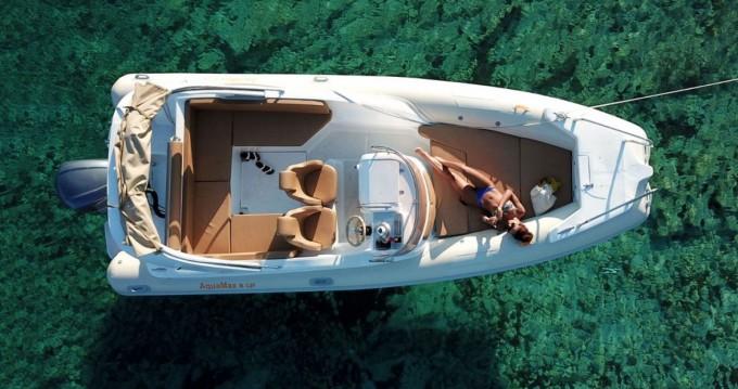 Yacht-Charter in Hvar - Aquamax Aquamax  auf SamBoat