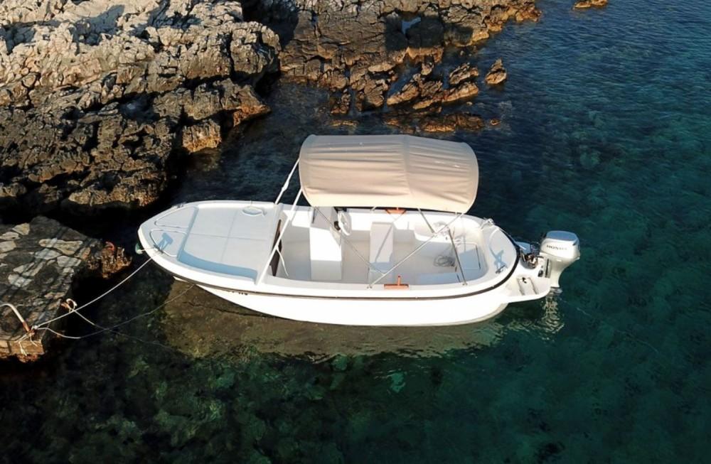 Yacht-Charter in Hvar - Betina 700 Betina 500 auf SamBoat