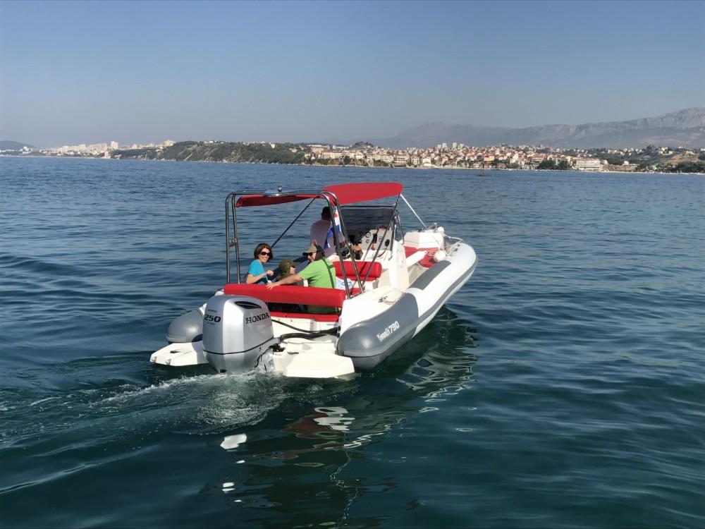 Schlauchboot mieten in Split - Marlin Boat Dynamic 790