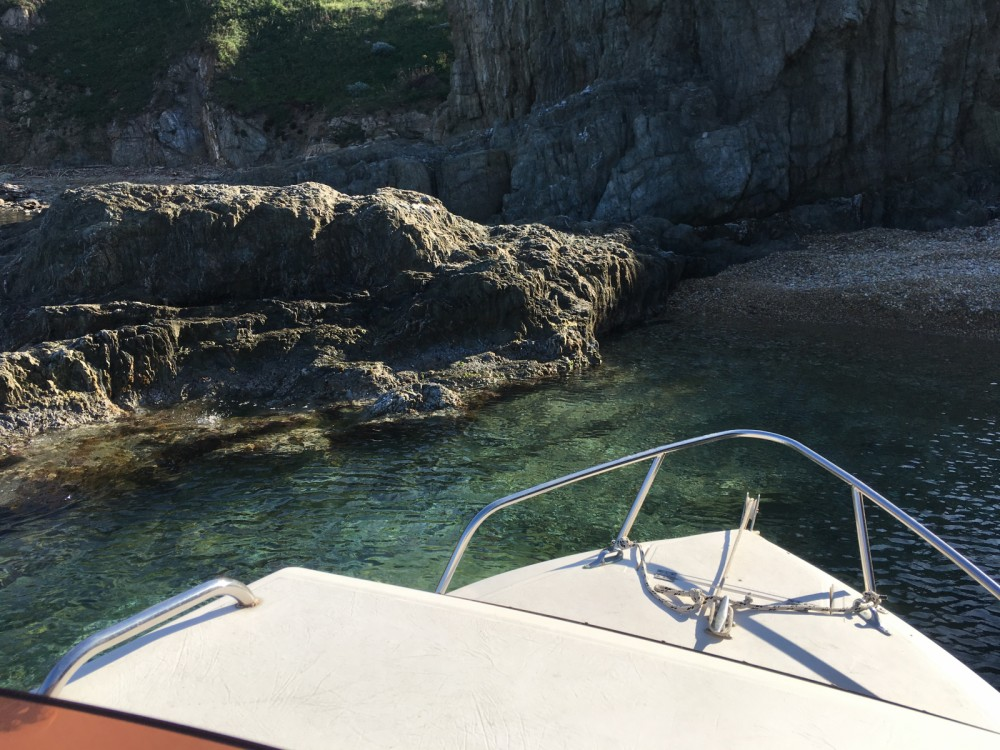 Bootsverleih Stip stip 45 Hyères Samboat