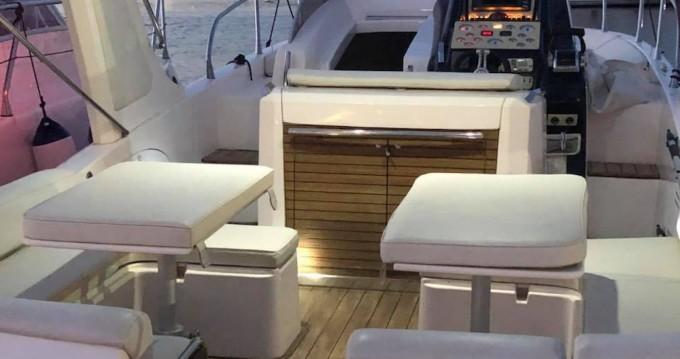 Vermietung Motorboot Mano Marine mit Führerschein