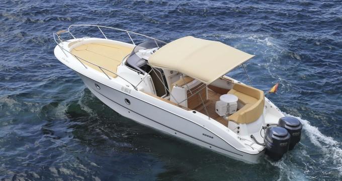 Yacht-Charter in Ibiza Town - Sessa Marine Kay Large 30 auf SamBoat
