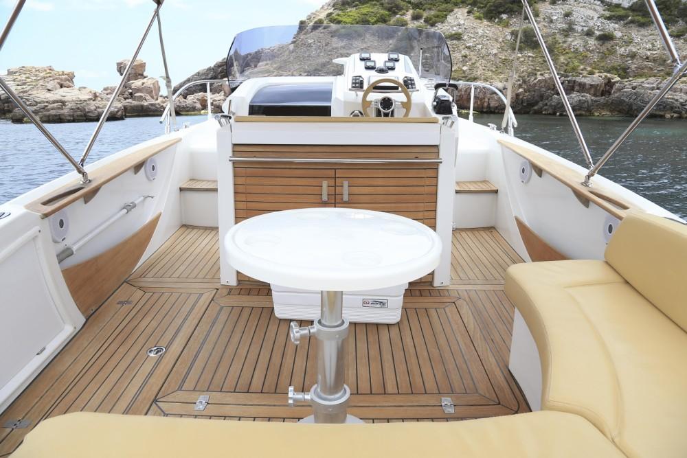 Bootsverleih Sessa Marine Kay Large 30 Balearic Islands Samboat