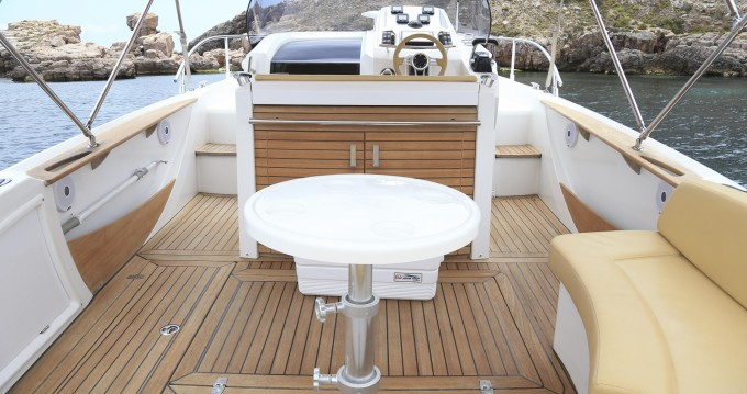 Motorboot mieten in Ibiza Town zum besten Preis