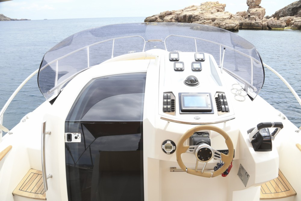 Ein Sessa Marine Kay Large 30 mieten in Balearic Islands