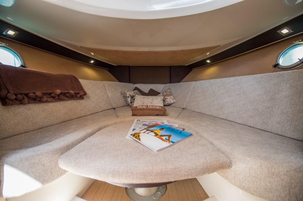 Motorboot mieten in Balearic Islands zum besten Preis