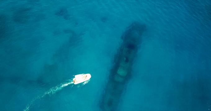 Schlauchboot mieten in Sliema - Castoldi Jet 21