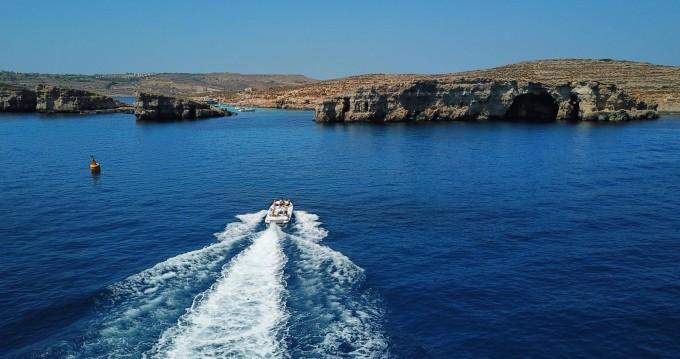 Yacht-Charter in Sliema - Castoldi Jet 21 auf SamBoat